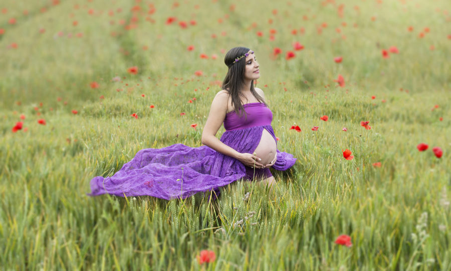 クリアブルーがうっすら反応!妊娠超初期の自覚症状