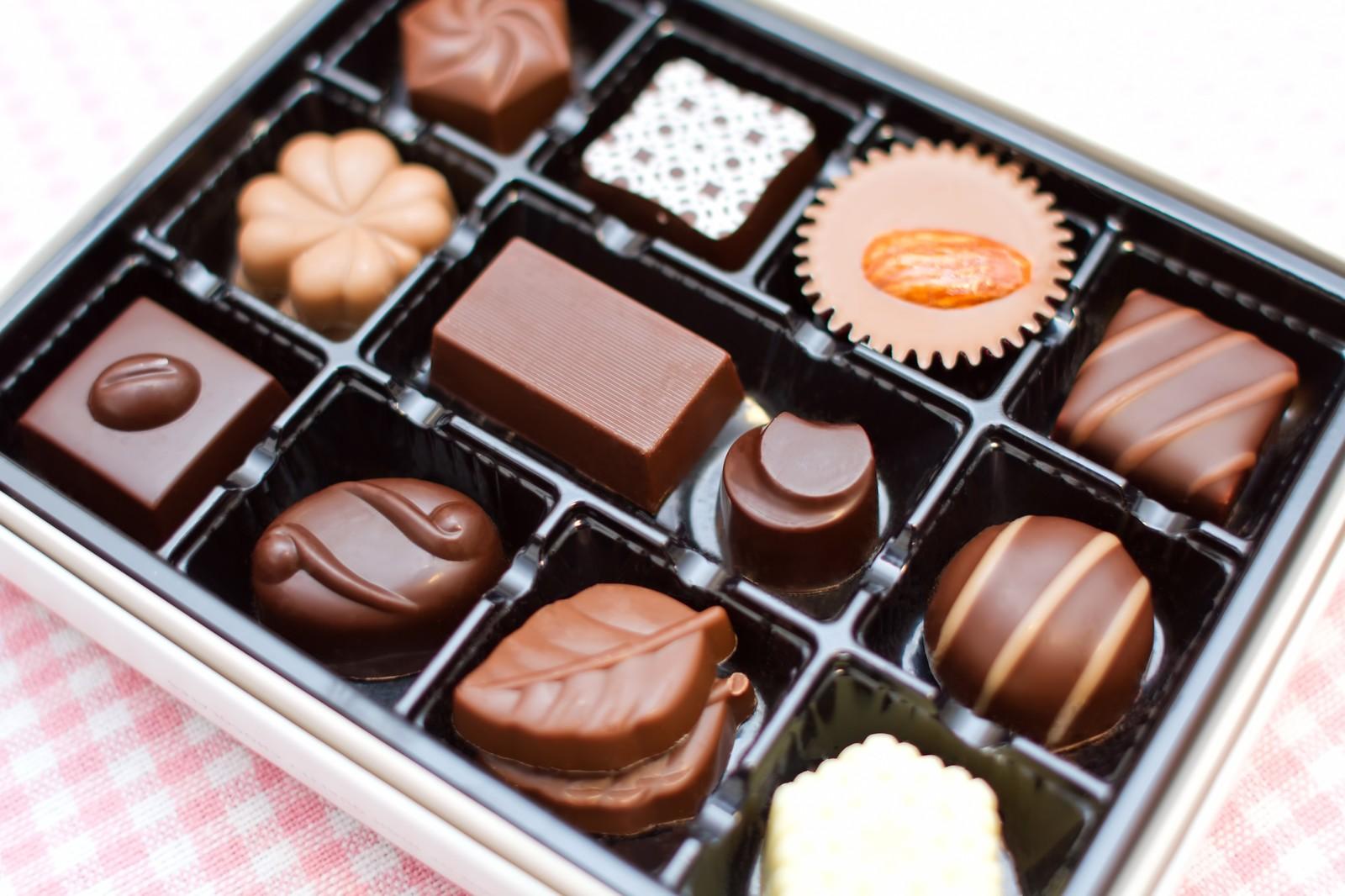 日頃の感謝を伝えよう!バレンタインにオススメなお菓子14選