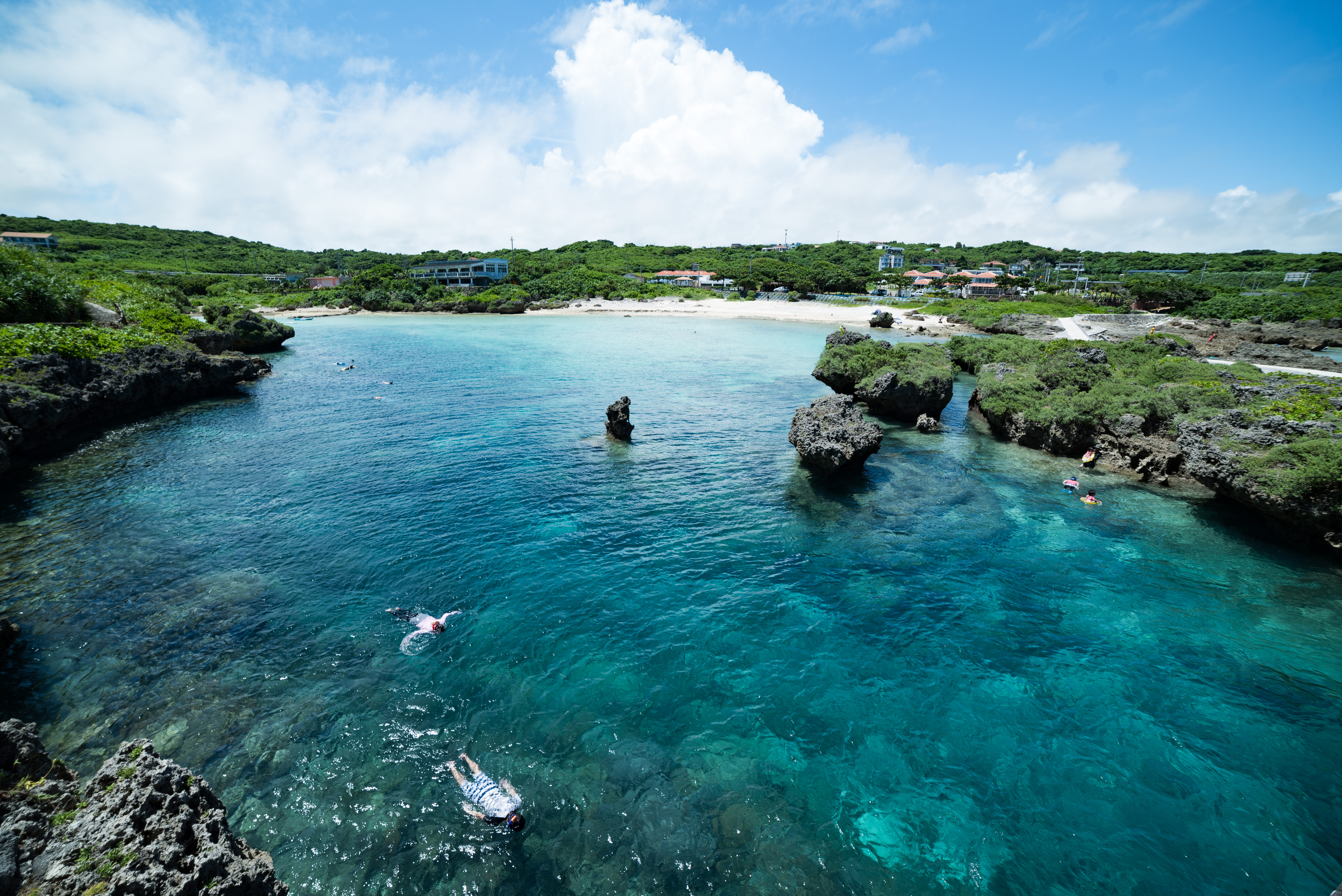 意外!日本で一番長い海岸線を持つ都道府県とは一体?